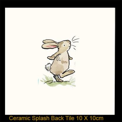 Exploring Rabbit by Anita Jeram