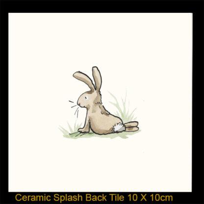 Looking Rabbit by Anita Jeram