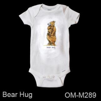 Bear Hug Onesie Anita Jeram