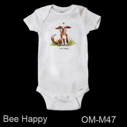 Bee Happy Onesie Anita Jeram
