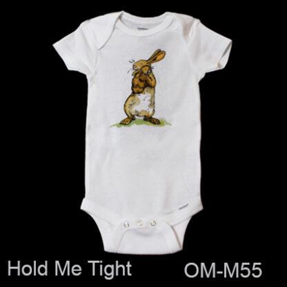 Rabbit Baby clothes by Anita Jeram