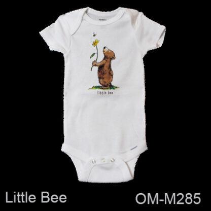 Little Bee Onesie Anita Jeram