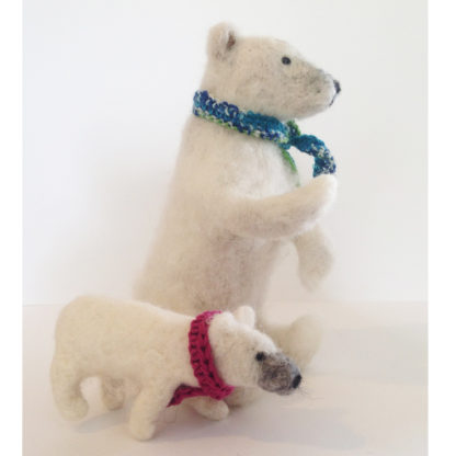 Ice Bears by anita Jeram