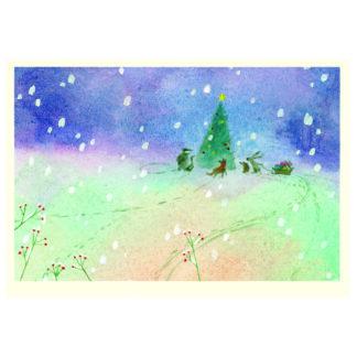 Anna Shuttlewood Christmas