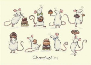 M181 Chocoholics