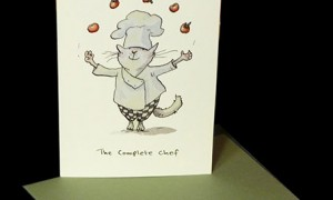 M232 The Complete Chef