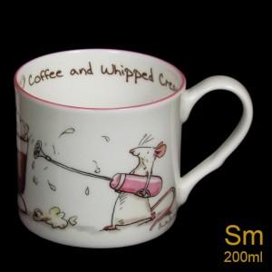 NSM200 Coffee and Cream