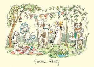 M226 Garden Party
