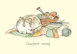 M236 Comfort Zone