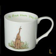 NLM30 Bad Hare Day