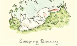 M261 SLEEPING BEAUTY